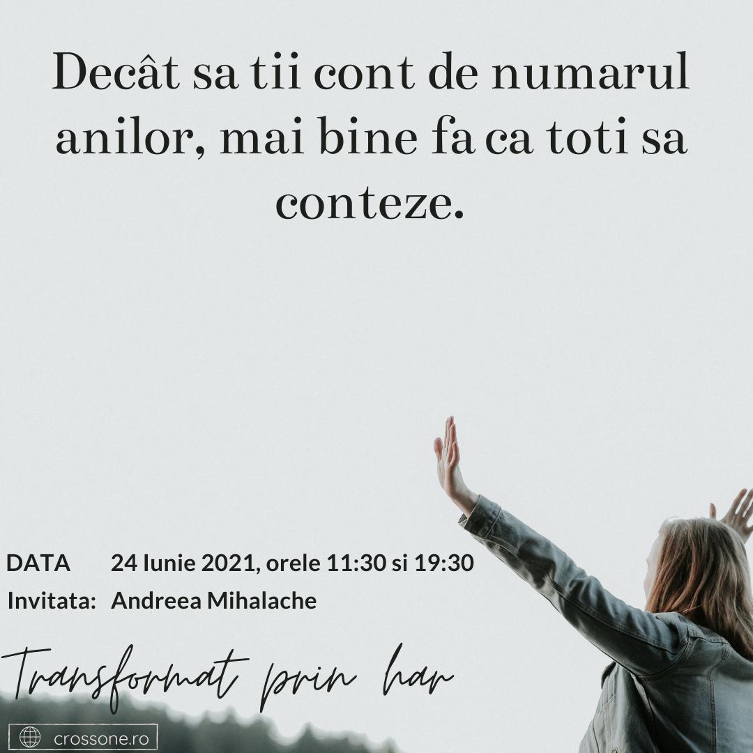 23 Iunie 2021